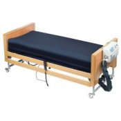 Harvest Rotational Pressure Relief Mattress Replacement Mattress System