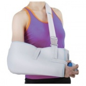 Shoulder Abduction Immobiliser 15 Degrees