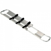 Lightweight Aluminium Scoop Stretcher