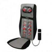 HoMedics 3D Shiatsu Back And Shoulder Massager