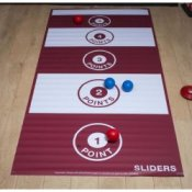 New Age Kurling/Bowls Sliders Target