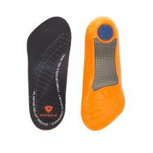 Sof Sole Plantar Fasciitis Orthotic Insoles for Men