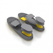 Spenco RX Quickthotics Customisable Insoles