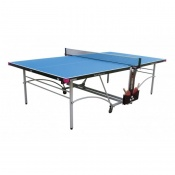 Butterfly Spirit 16mm Indoor Rollaway Table Tennis Table