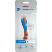 StrengthTape Kinesiology Tape Pre-Cut Calf/Quad Kit