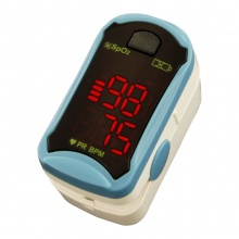 C19 Portable Fingertip Pulse Oximeter
