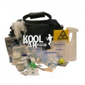 Koolpak Team Sports First Aid Kit