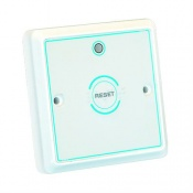 Reset Button for Disabled Toilet Alarm Deluxe Full System