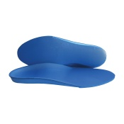 Tri-Layer EVA Firm Support Insoles