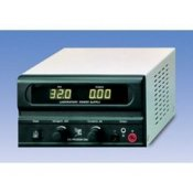 Dc Power Supply 0 - 32 V 0 - 2.5 A 115 V 50/60 Hz