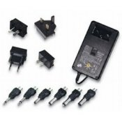 Universal Plug In Power Supply