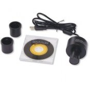 Digital Camera Classroom Set For Microscope 1.3 Mpixels