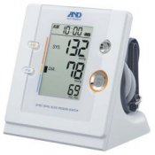 A&D Automatic Blood Pressure Monitor UA-853