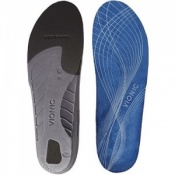 Vasyli Vionic Mens Full Length Orthotic Insoles