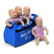 Cpr Baby Anne 4-Pack