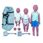 Infant 6 To 9 Months Cpr Manikin