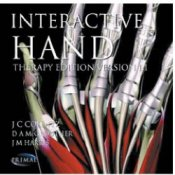 Primal Pictures Interactive Hand Therapy Edition