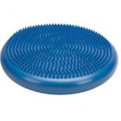 Cando Inflatable Vestibular Disc Blue 35cm Diameter13.8