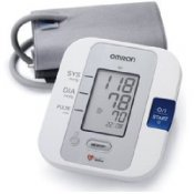 M3 Electronic Arm Blood Pressure Meter Omron