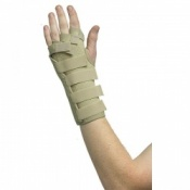 Wrist and Ulnar Deviation Splint