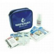 WaterJel Burn Kit X-Small