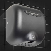 Xlerator High Speed Energy Efficient Hand Dryer - Graphite