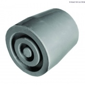 Grey Ferrule 27mm (1 Inch)