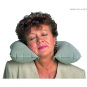 Neck-Eze Travel Pillow