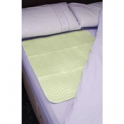 Abso Reusable Incontinence Bed Pad