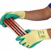 Acegrip Handling Gloves - Green