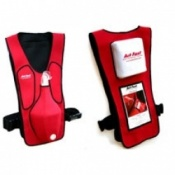 Act Fast Anti Choking Trainer Vest