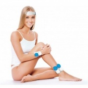 Actiflux Magnetic Therapy Body Wrap Kit