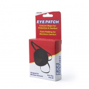 Convex Eye Patch