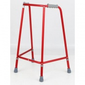 Days Adjustable Height Standard Walking Frame