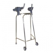 Adjustable Trough Walker