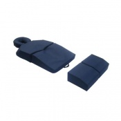 Affinity Body Bolster Cushions with Carry Case