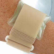 Air Pouch Tennis Elbow Band