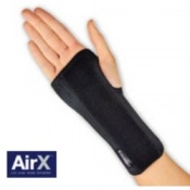 Air X One Piece Wrist Brace