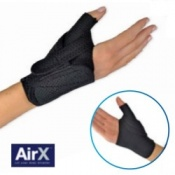 Air X Paediatric Thumb Restriction Splint