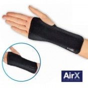 Air X Two Piece Wrist Brace