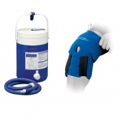 Donjoy Arcticflow Knee Wrap with Cooler Unit