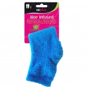 Airplus Aloe-Infused Spa Socks (Set of 4)