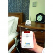 Alerta Detect Motion Sensor with Wireless Receiver