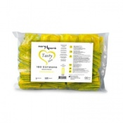 More Amore Tasty Skins Banana Condoms 100 Pack