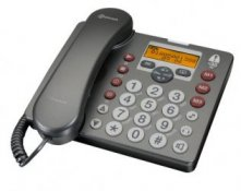 Amplicomms PowerTel 58 Amplified Telephone