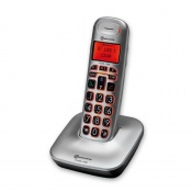 Amplicomms BigTel 1200 Big Button Amplified Cordless Telephone