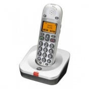 Amplicomms BigTel 200 Cordless Amplified Telephone