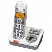 Amplicomms BigTel 280 Cordless Amplified Telephone