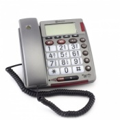 Amplicomms PowerTel 49 Plus Amplified Telephone