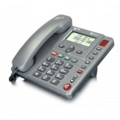 Amplicomms PowerTel 96 Amplified Big Button Telephone